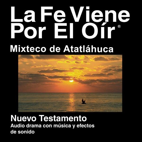 Mixteco de Atatláhuca Biblia (dramatizada) - Mixteco de Atatláhuca Bible (Dramatized)