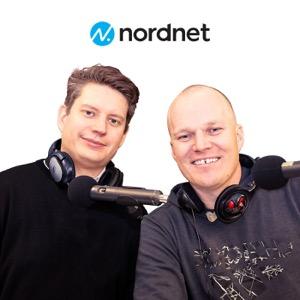 #nntech podcast