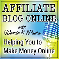 Affiliate Blog Online Podcast: Passive Income | Blogging | Making Money Online podcast