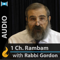 Rambam - 3 Chapters a Day (Audio)