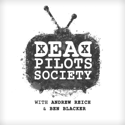 Cover image of Dead Pilots Society
