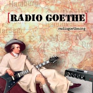 Playlist Radio Goethe & Podcast
