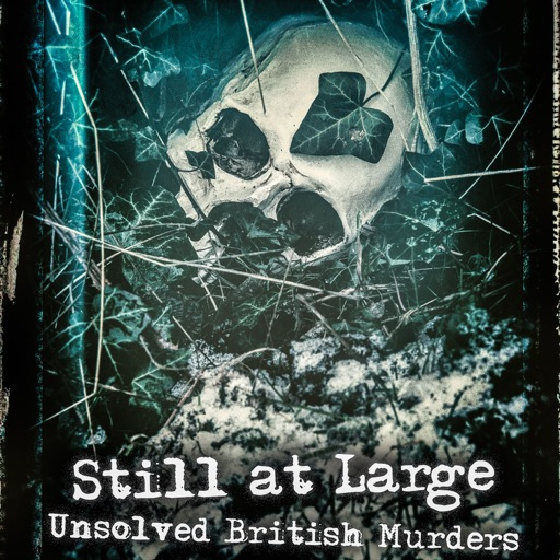 Cover image of Still At Large Podcast