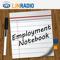 LJNRadio: Employment Notebook