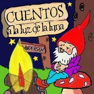 Cuentos a la luz de la luna:El fuego mágico (cuentosalaluzdelaluna@gmail.com)