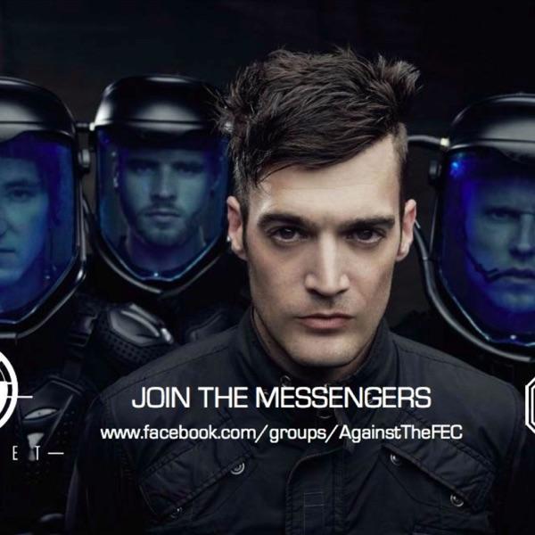 Starset Messengers