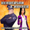 Henderson and Havner - a short format comedy audio drama