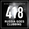 Bobina: Russia Goes Clubbing