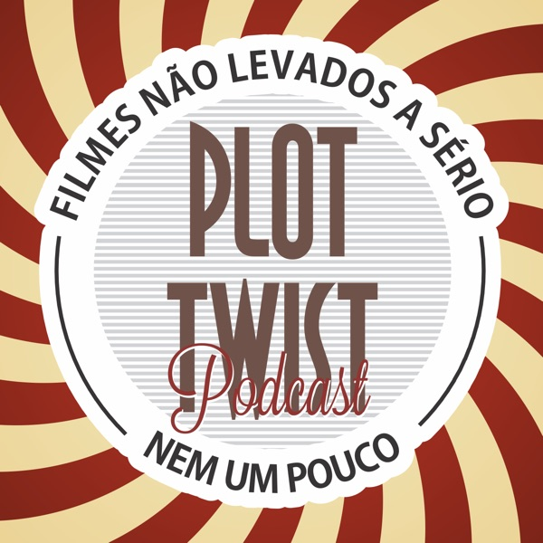 Plot Twist Podcast