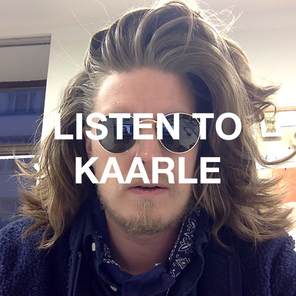 Kaarlen podcastit