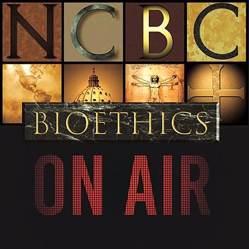 Cover image of Bioethics on Air