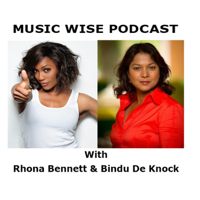 Music Wise Podcast : the music industry demystified podcast