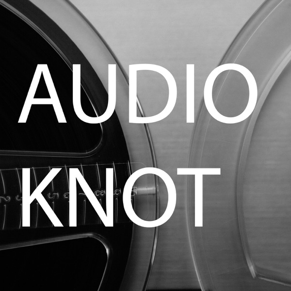 Audioknot — Curated Audio Feed for Entrepreneurs