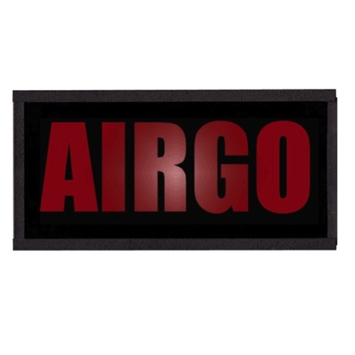 Cover image of AirGo