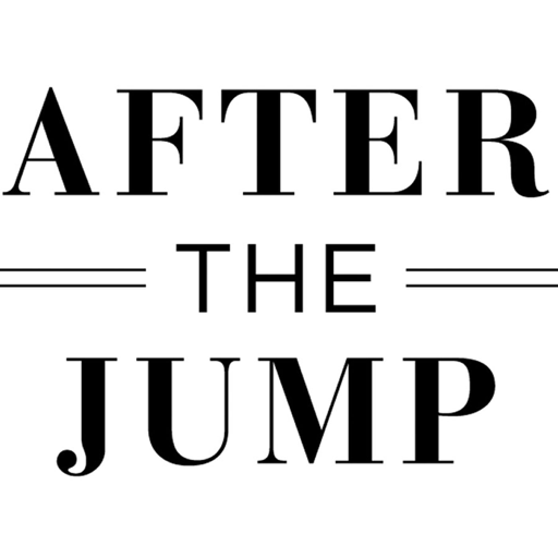 Cover image of After the Jump