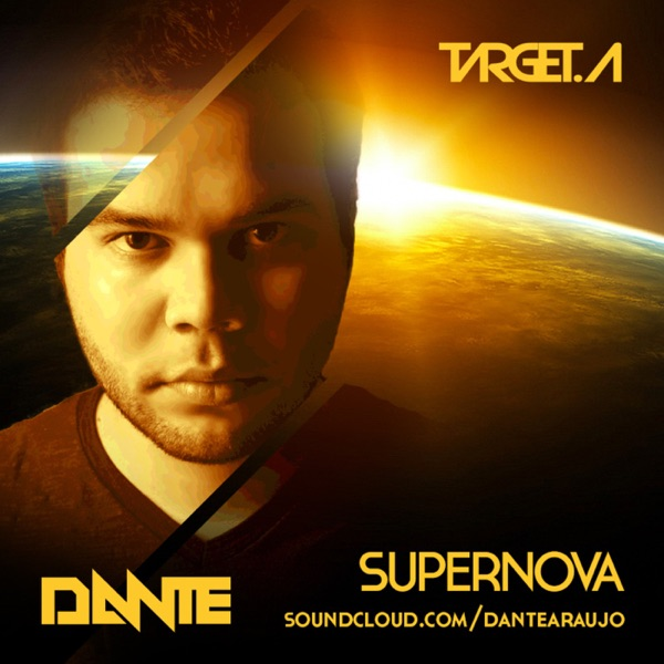 Dante's Supernova Podcast