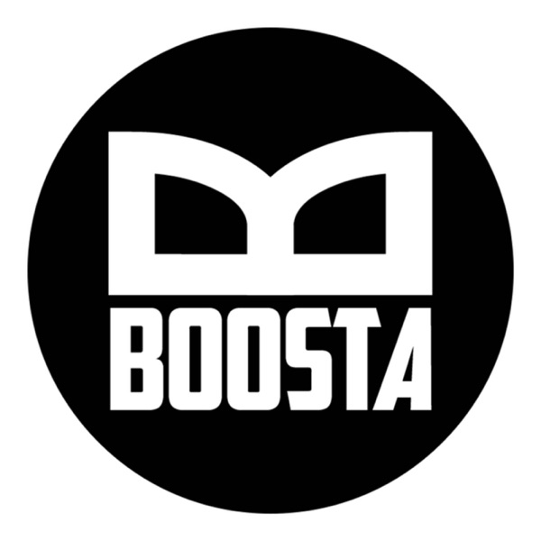 BOOSTA - daily dose of pure electronic sound