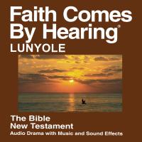 Lunyole Bible (Dramatized) podcast