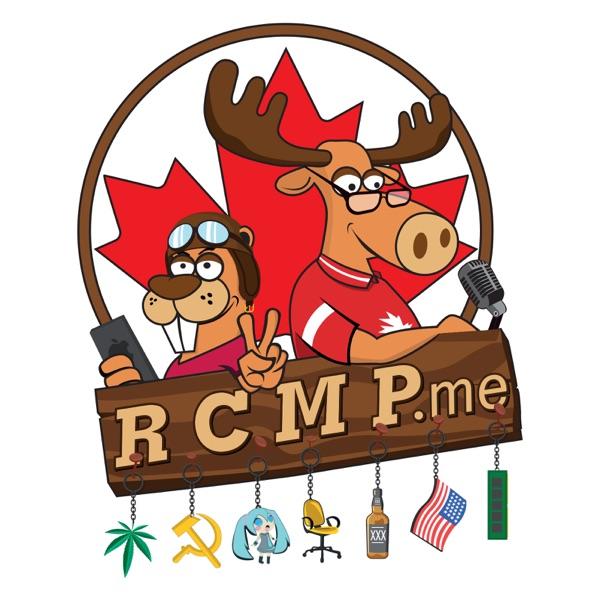 Канадский Лось и компания