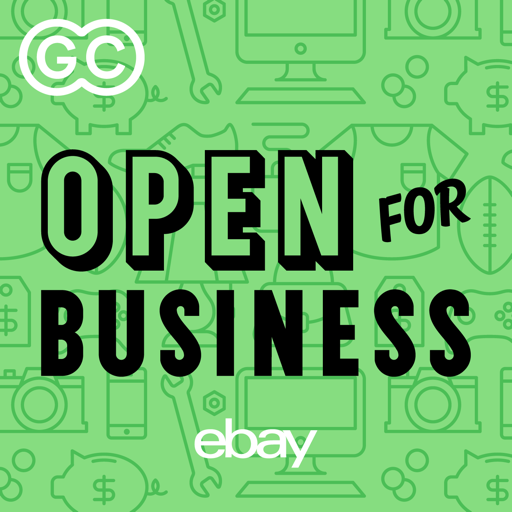 Cover image of Open For Business
