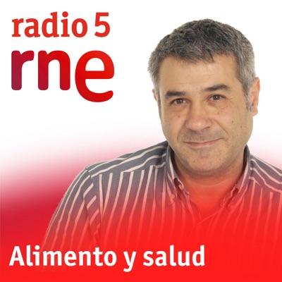 Alimento y salud:Radio 5