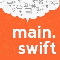 main.swift podcast