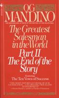 Og Mandino - The Greatest Salesman in the World, Part II artwork