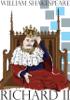 William Shakespeare - Richard II  artwork