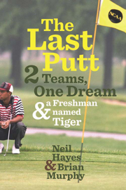 The Last Putt book
