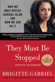 They Must Be Stopped book