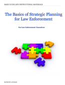 The Basics of Strategic Planning