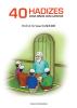 M. Yasar Kandemir - 40 Hadizes Para Niños Con Cuentos ilustración