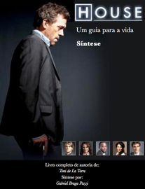 Dr House book