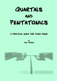 Quartals and Pentatonics