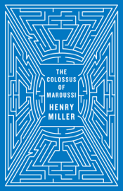 The Colossus of Maroussi (Second Edition) book