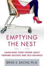 Emptying the Nest book