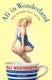 Ali in Wonderland book