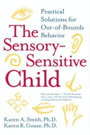 The Sensory-Sensitive Child book
