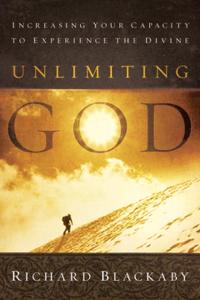 Unlimiting God E-book