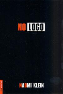 No Logo Copertina del libro