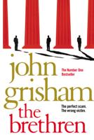 John Grisham - The Brethren artwork