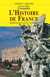 Connaître l'histoire de France
