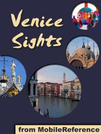Venice Sights book