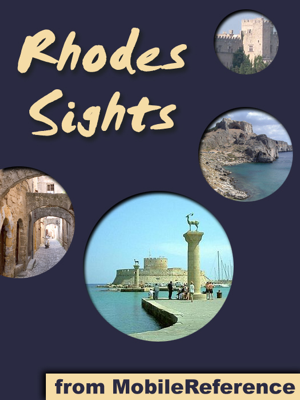 Rhodes Sights - MobileReference book