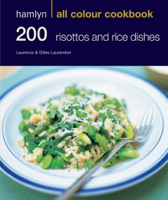 Octopus - Hamlyn All Colour Cookery: 200 Risottos & Rice Dishes artwork