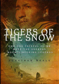 Tigers of the Snow Book Cover