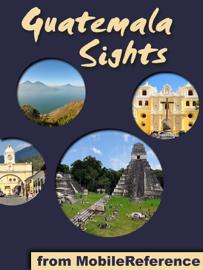Guatemala Sights book