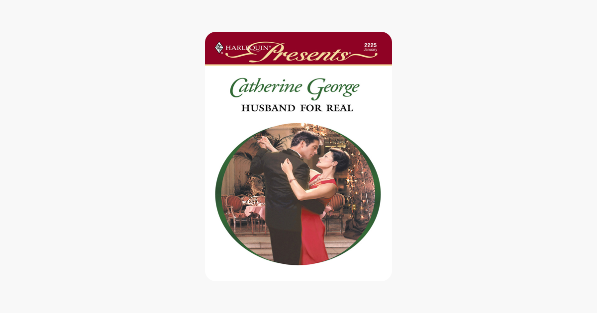 Husband For Real On Apple Books border=