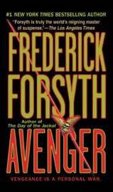 Avenger PDF Download