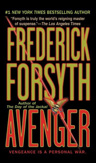 Frederick Forsyth The Cobra Pdf